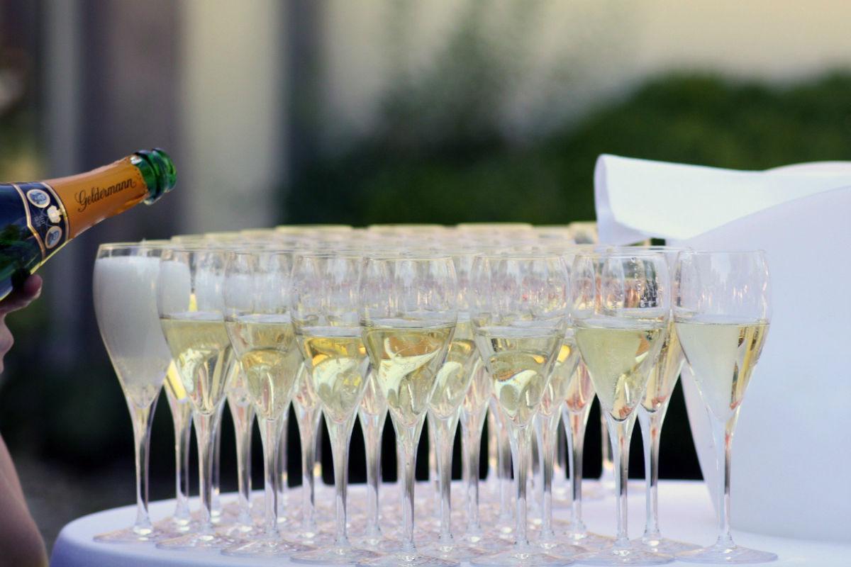 bapteme champagne